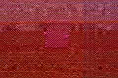 Fingerübung Pink in Rot